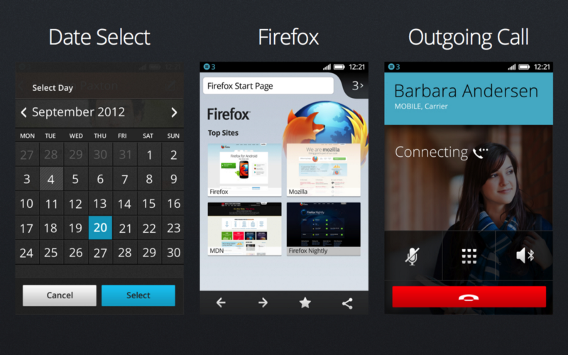 L'épopée de Firefox OS - Communauté Mozilla francophone