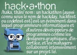 Hackathon: définition