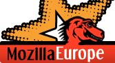 Logo de Mozilla Europe par Sam Lachman
