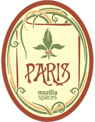 Mozilla Spaces Paris