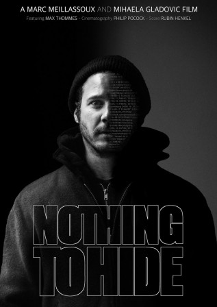 Nothing To Hide : poster 2016