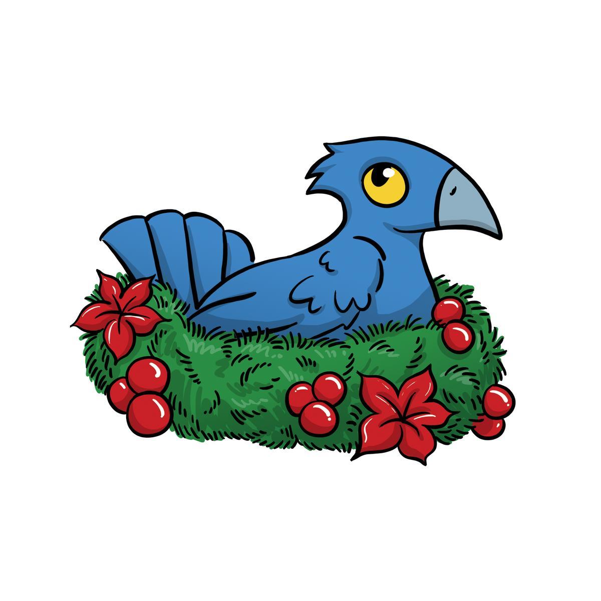 ThunderBird de Noël