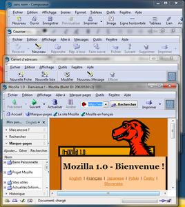 Mozilla 1.0 fr
