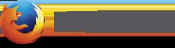 Logo de Firefox ESR