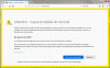 Firefox 66 – Attention : risque probable de sécurité