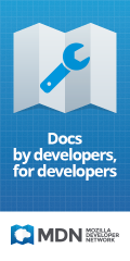 MDN : docs by developers for developpers