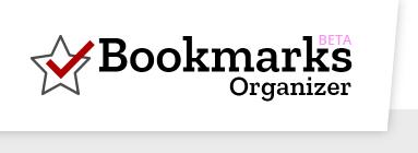 Logo de Bookmarks Organizer