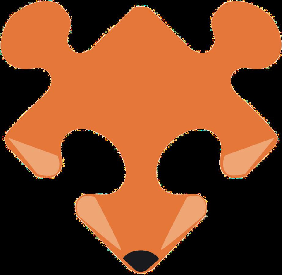 Face de Fox puzzle