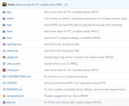 GitHub File Icon