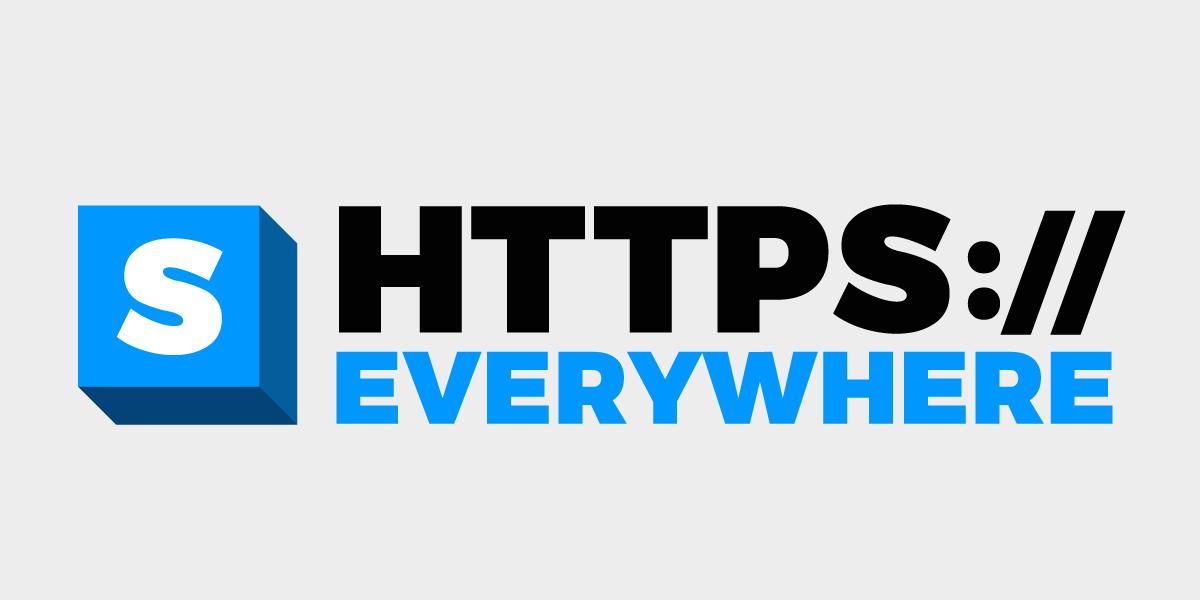 Logo de Https Everywhere