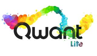 Qwant Lite : logo