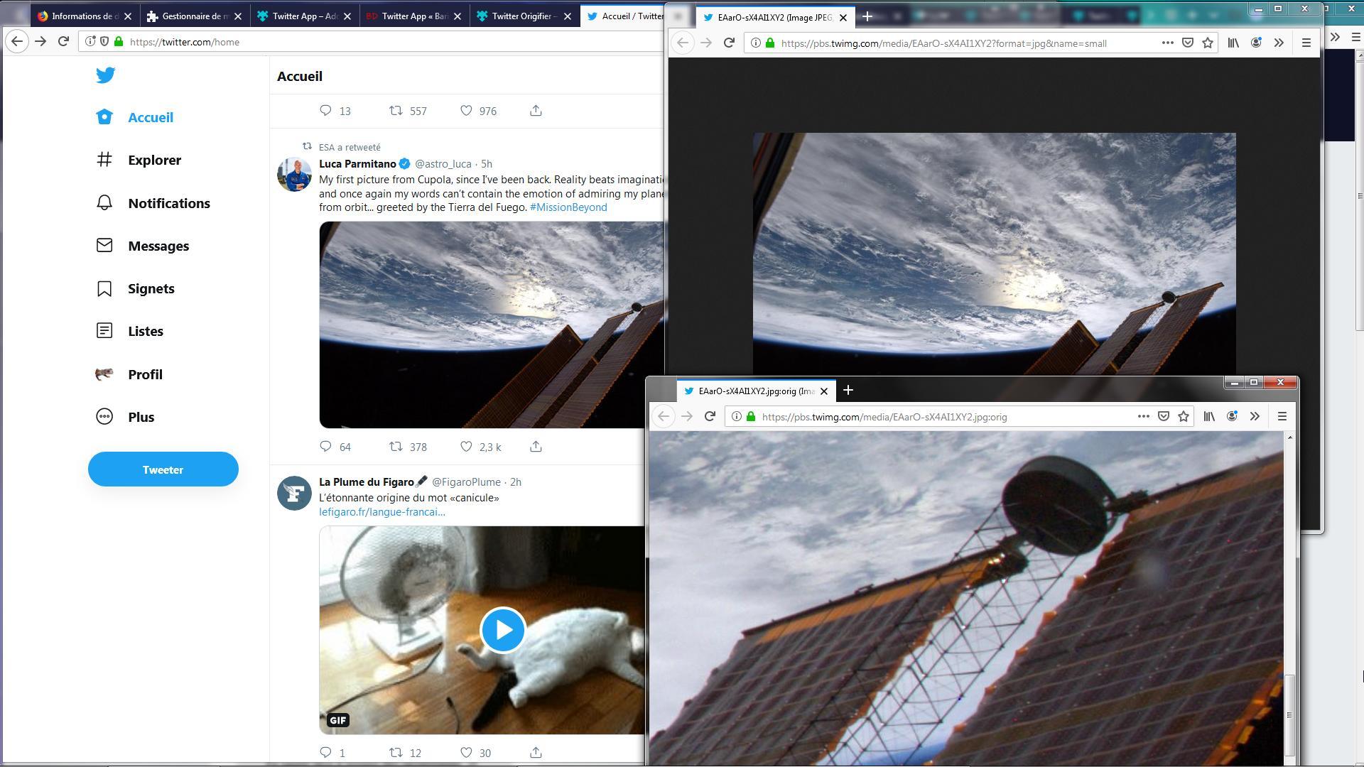 Twitter Origifier