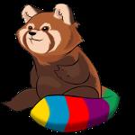 Logo de Mozilla francophone