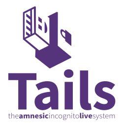 Logo Tails