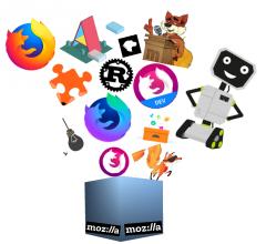 Techno Mozilla 2018