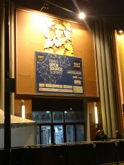 Open Source Summit Paris 2017