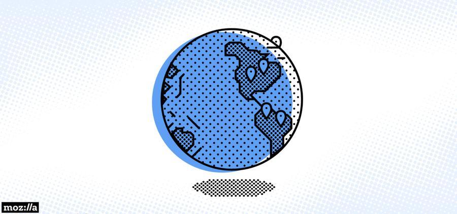 Bulletin de santé d'Internet – Mozilla