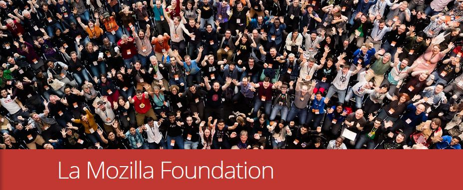 La Mozilla Foundation