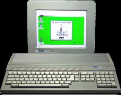 Atari STe