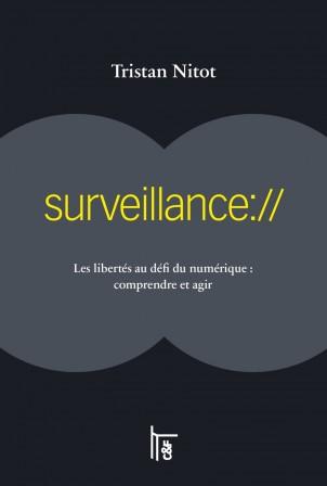 Couverture du livre Surveillance